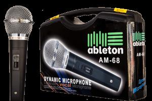 میکروفن ABLETON AM68