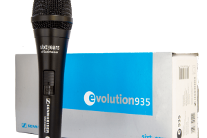 میکروفن EVOLUTION 935
