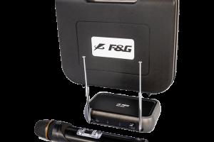 میکروفن F&G H203