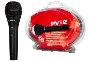 میکروفن PVI2