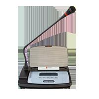 سیستم های کنفرانس صوتی-VS301D